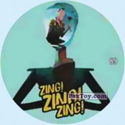 PaxToy 89 Zing! Zing! Zing!