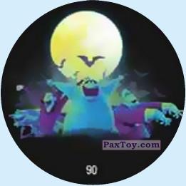PaxToy.com - 90 Night из Chipicao: Монстры на каникулах 3