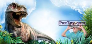 PaxToy Novus Динозаври Епоха 3D   01