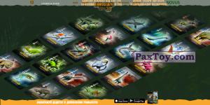 PaxToy Novus Динозаври Епоха 3D   02