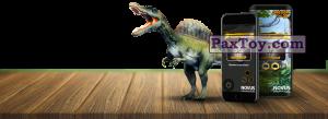 PaxToy Novus Динозаври Епоха 3D   03