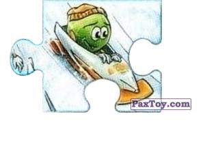 PaxToy.com - Пазл 02 - команда «Глобус» из Глобус: Собери всю команду «Глобус»