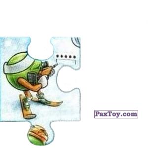 PaxToy.com  Магнит, Пазл / Puzzle Пазл 04 - команда «Глобус» из Глобус: Собери всю команду «Глобус»
