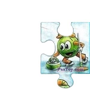 PaxToy.com - Пазл 06 - команда «Глобус» из Глобус: Собери всю команду «Глобус»