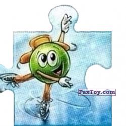 PaxToy Пазл 08   команда «Глобус»