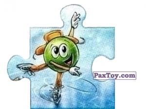 PaxToy.com - Пазл 08 - команда «Глобус» из Глобус: Собери всю команду «Глобус»