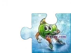 PaxToy.com - Пазл 09 - команда «Глобус» из Глобус: Собери всю команду «Глобус»