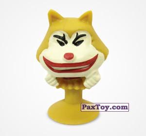 PaxToy.com - 11 Острозуб из Choco Balls: Черепашки-ниндзя