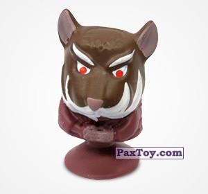 PaxToy.com - 12 Сплинтер из Choco Balls: Черепашки-ниндзя