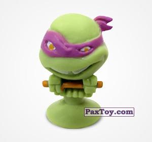 PaxToy.com - 13 Донателло из Choco Balls: Черепашки-ниндзя