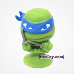 PaxToy 2 Леонардо (Chupa Chups Choco Balls TMNT)