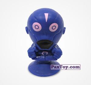 PaxToy.com - 6 Крэнгдроид из Choco Balls: Черепашки-ниндзя
