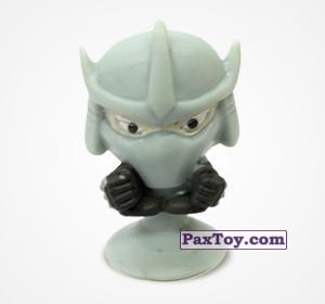 PaxToy.com - 9 Шредер из Choco Balls: Черепашки-ниндзя