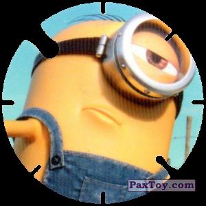 PaxToy.com - 04 Stuart grins (Spain) из Cheetos: Minions