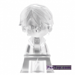 PaxToy.com - 06 Рон-невидимка из Лента: «Волшебный Мир в ЛЕНТЕ»