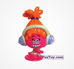 PaxToy.com - 08 Dj Звуки из Choco Balls: Тролли