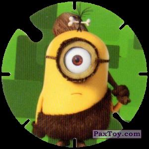 PaxToy.com - 09 Prehistoric Minion (Spain) из Cheetos: Minions