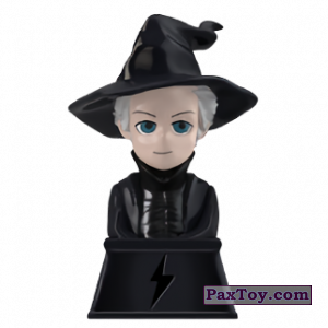 PaxToy.com - 15 Минерва Макгонагалл из Лента: «Волшебный Мир в ЛЕНТЕ»