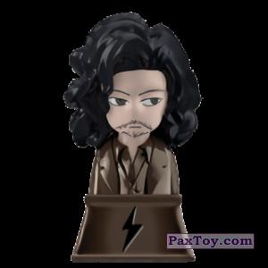 PaxToy.com - 17 Сириус Блэк из Лента: «Волшебный Мир в ЛЕНТЕ»