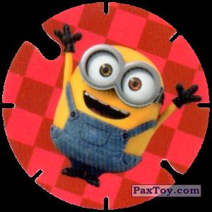 PaxToy.com - 17 Yippee! (Spain) из Cheetos: Minions
