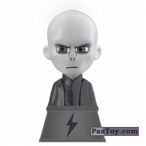 PaxToy.com - 24 Лорд Волан-де-Морт из Лента: «Волшебный Мир в ЛЕНТЕ»
