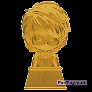 PaxToy.com - 26 Золотой Гарри Поттер +1 из Лента: «Волшебный Мир в ЛЕНТЕ»