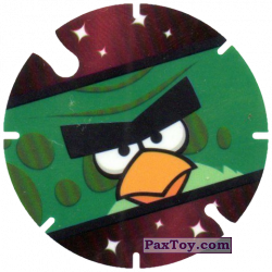 PaxToy.com - 34 Terence Bird из Cheetos: Angry Birds Space Tazo