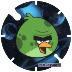 PaxToy.com - 44 Terence Bird из Cheetos: Angry Birds Space Tazo
