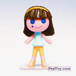 PaxToy 01 Клео Де Нил (Monster High)