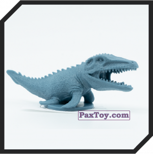 PaxToy.com - 02 МОЗАЗАВР из Varus: DINO-MIXES