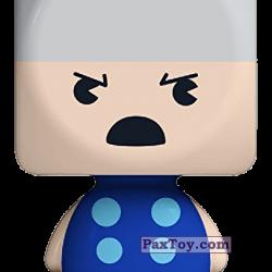 PaxToy 02 Тор (Blokhedz)
