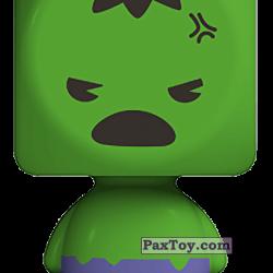 PaxToy 04 Халк (Blokhedz)