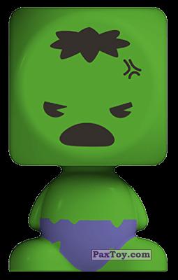 PaxToy.com - 04 Халк из Гиппо: Время героев (Blokhedz)