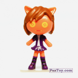 PaxToy 04 Клодин Вульф (Monster High)