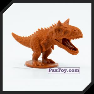PaxToy.com - Игрушка, Фигурка 06 КАРНОТАВР из Varus: DINO-MIXES