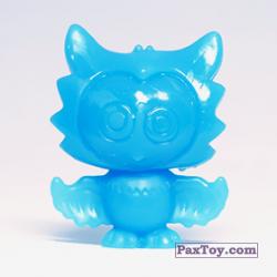 PaxToy 07 Сэр Ух Ух Лот (Monster High)