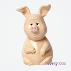 PaxToy 07 Свинья Роза (Маша и Медведь 1)