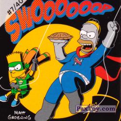 PaxToy #07 of 40 Pieman and CupcakeKid   Swoooooop