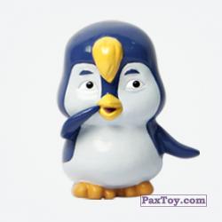 PaxToy 08 Пингвинёнок (Маша и Медведь 1)