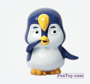 PaxToy.com - 08 Пингвинёнок из Choco Balls: Маша и Медведь 1