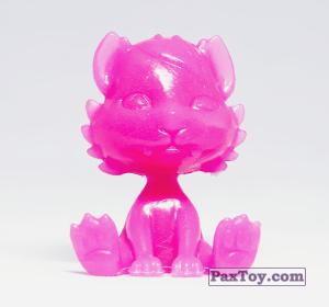 PaxToy.com - 08 Полумесяц из Choco Balls: Monster High
