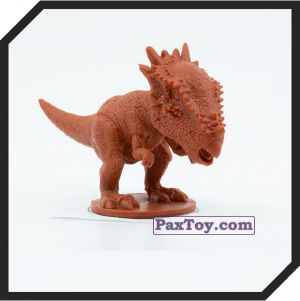 PaxToy.com - 08 СТІҐІМОЛОХ из Varus: DINO-MIXES