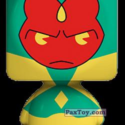 PaxToy 08 Вижн (Blokhedz)