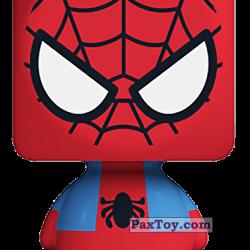 PaxToy 09 Человек паук (Blokhedz)