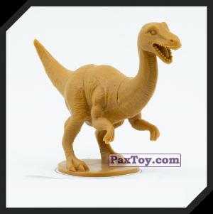 PaxToy.com - Игрушка, Фигурка 09 ГАЛІМІМ из Varus: DINO-MIXES