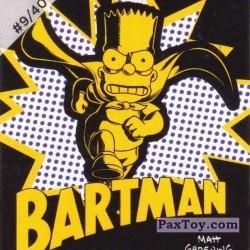 PaxToy #09 of 40 Dark Bartman