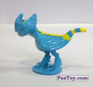 PaxToy.com - 10 Громильда из Choco Balls: Драконы
