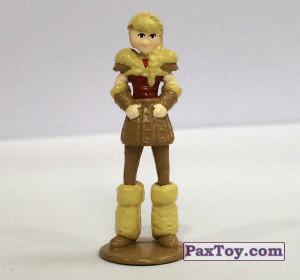 PaxToy.com - 11 Астрид из Choco Balls: Драконы