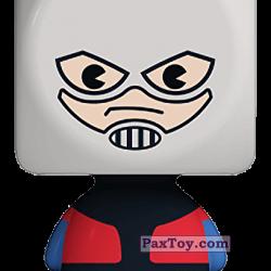 PaxToy 11 Человек муравей (Blokhedz)