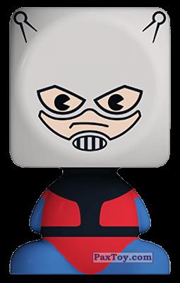 PaxToy.com - 11 Человек-муравей из Гиппо: Время героев (Blokhedz)